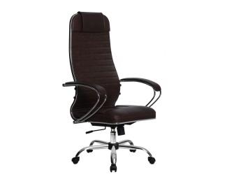 Кресло Metta (Метта) Комплект 6 Ch Коричневый
