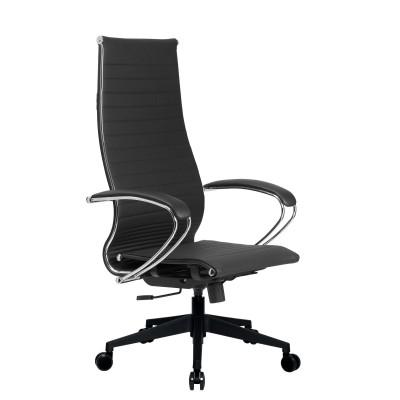 Кресло Metta (Метта) Комплект 8.1 Pl-2 Черный
