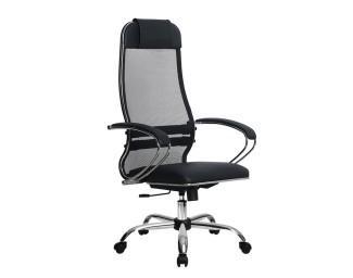 Кресло Metta (Метта) Комплект 16 Ch Черный