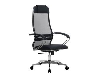 Кресло Metta (Метта) Комплект 16 Ch-2 Черный
