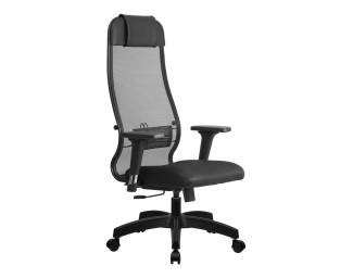 Кресло Metta (Метта) Комплект 18/2D Pl Черный