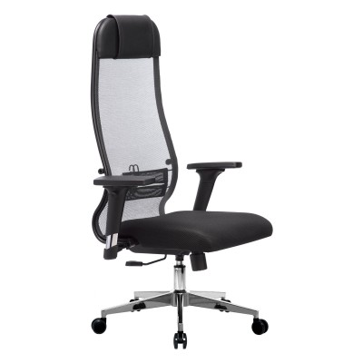 Кресло Metta (Метта) Комплект 18/2D Ch-2 Темно-серый