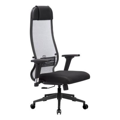 Кресло Metta (Метта) Комплект 18/2D Pl-2 Темно-серый