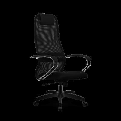 Кресло Metta (Метта) BK-8 Pl Черный