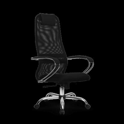 Кресло SU-BK-8 Ch Черный
