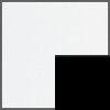 белый/черный (BLNR)