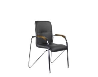 Кресло Самба Черный